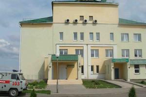 Центральная районная больница, Витебская обл., г. Городок